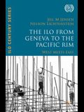 The ILO from Geneva to the Pacific Rim: West Meets East