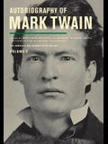 Autobiography of Mark Twain, Volume 2: The Complete and Authoritative Edition