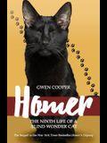 Homer: The Ninth Life of a Blind Wonder Cat