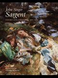 John Singer Sargent: Figures and Landscapes, 1900-1907: The Complete Paintings, Volume VII