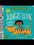 The Jungle Book: A Babylit(r) Animals Primer