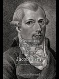 Memoirs Illustrating the History of Jacobinism - Part 3: The Antisocial Conspiracy