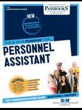Personnel Assistant, Volume 577