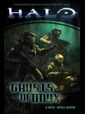 Halo: Ghosts of Onyx: Ghosts of Onyx