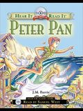 Peter Pan [With CD (Audio)]