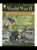 World War II Workbook, Grades 6 - 12