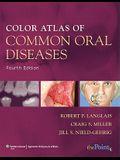 Color Atlas of Common Oral Diseases