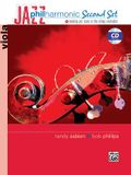 Jazz Philharmonic Second Set: Viola, Book & CD
