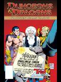 Dungeons & Dragons: Forgotten Realms Classics Volume 2