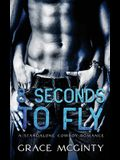 Eight Seconds To Fly