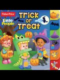 Fisher Price Little People: Trick or Treat
