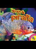 La Pirana (Piranha)