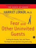 Fear and Other Uninvited Guests CD