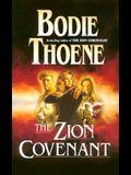 Zion Covenant 1-6 Boxed Set
