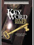 Key Word Study Bible-NASB