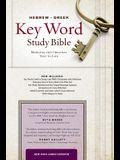 Hebrew Greek Key Word Study Bible-NKJV