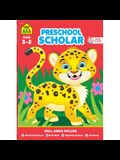 Preschool Scholar Deluxe Edition Workbook