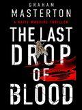 The Last Drop of Blood, Volume 11