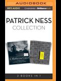 Patrick Ness - Collection: A Monster Calls & More Than This