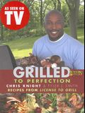 Grilled to Perfection: Recipes from License to Grill