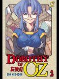 Dorothy Of Oz Volume 2 (v. 2)