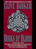 Clive Barker's Books of Blood 1