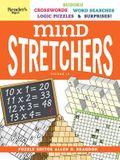 Reader's Digest Mind Stretchers Vol. 10