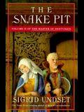 The Snake Pit: The Master of Hestviken, Vol. 2