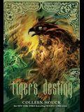 Tiger's Destiny (Book 4 in the Tiger's Curse Series), 4
