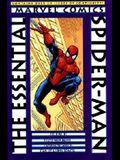 Essential Spider-Man Volume 5 Tpb
