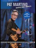 Pat Martino -- Creative Force Complete: DVD
