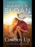 Cowboy Up, 3