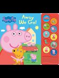 Peppa Pig: Away We Go!