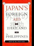 Japan's Foreign Aid to Thailand and the Philippines