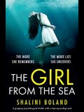 The Girl from the Sea: An absolutely gripping psychological thriller with a shocking twist