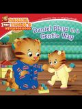 Daniel Plays in a Gentle Way