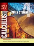 Single Variable Calculus: Concepts and Contexts, Enhanced Edition