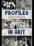 Profiles in Grit