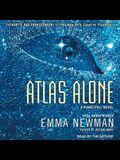Atlas Alone Lib/E