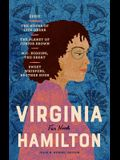 Virginia Hamilton: Five Novels (Loa #348): Zeely / The House of Dies Drear / The Planet of Junior Brown / M.C. Higgins, the Great / Sweet Whispers, Br