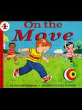On the Move (Let's-Read-and-Find-Out Science 1)