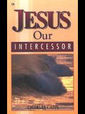 Jesus, Our Intercessor