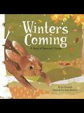 Winter's Coming: A Story of Seasonal Change