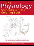 Physiology Student's Self-Test Coloring Book