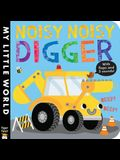 Noisy Noisy Digger