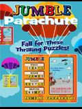 Jumble(r) Parachute: Fall for These Thrilling Puzzles!