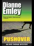 Pushover: Iris Thorne Mysteries - Book 5