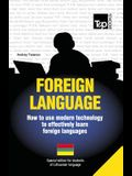 Foreign language - How to use modern technology to effectively learn foreign languages: Special edition - Lithuanian