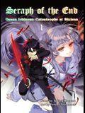 Seraph of the End, Volume 1: Guren Ichinose: Catastrophe at Sixteen