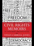 Civil Rights Memoirs of a Pine Bluff, Arkansas Native